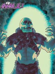 宇宙的巨人希曼:骷髅王起源