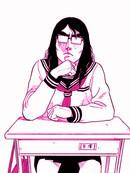 通心粉开关漫画33