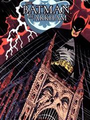 蝙蝠侠:阿克汉姆的蝙蝠侠
