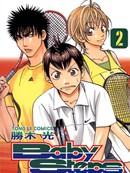 网球优等生漫画282