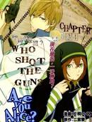 Are you Alice漫画68